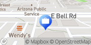 Map TitleMax Title Loans Phoenix, United States
