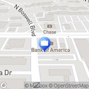 Map Performance Mortgage Llc Sun City, United States