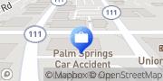 Map Edward Jones - Financial Advisor: Virginia L Nelson Palm Springs, United States