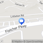 Map Cartier Financial Group El Cajon, United States