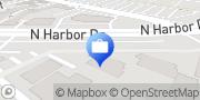 Map Innovative Capital San Diego, United States