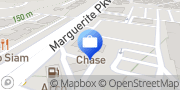 Map Chase Bank Mission Viejo, United States