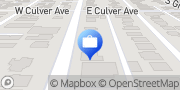 Map Hagler Financial Services Orange, United States