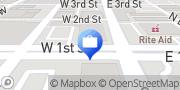 Map Credit Repair Services Santa Ana, United States