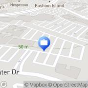 Map Ameriprise Financial Advisors Newport Beach, United States