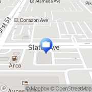 Map A M C Fountain Valley, United States