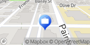 Map Credit Repair Services Whittier, United States