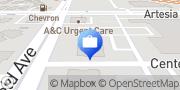 Map State Bank of India (California) Cerritos, United States