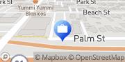 Map Dale's Insurance Agency Bellflower, United States