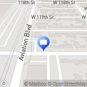Map Western Truck Insurance Inglewood, United States