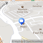 Map ATM Culver City, United States
