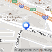 Map Antoinette Givens - Realtor Culver City, United States