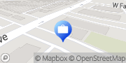 Map Jordan Ribera - Mid Valley Financial Fresno, United States