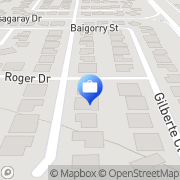 Map Charles Manne Insurance Agency, Inc. Tracy, United States