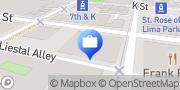 Map Martinez Family Bail Bonds Sacramento, United States