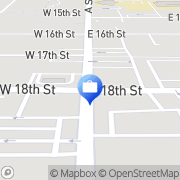 Map Oakland Handyman Services Antioch, United States