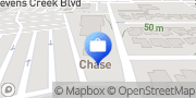 Map Chase Bank San Jose, United States