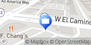 Map Credit Repair Services Sunnyvale, United States