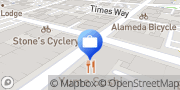 Map Boyd Robinson - CMG Financial Representative Alameda, United States