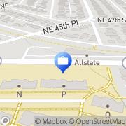 Map Muir Thomas S Seattle, United States