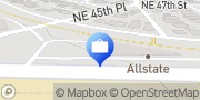 Map John Ramsay: Allstate Insurance Seattle, United States