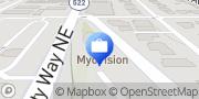 Map Edward Jones - Financial Advisor: Juergen Schatzer Seattle, United States