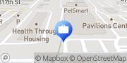 Map Edward Jones - Financial Advisor: Steve Rapp Federal Way, United States
