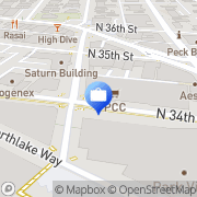 Map Aucoin & Company IRS Tax Advisors Seattle, United States