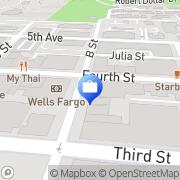 Map McNamara Insurance Services, Inc. San Rafael, United States