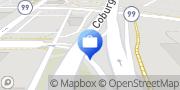 Map Credit Repair Services Eugene, United States