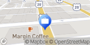 Map Credit Repair Services Albany, United States