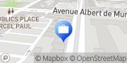 Carte de Crédit Mutuel Saint-Nazaire, France