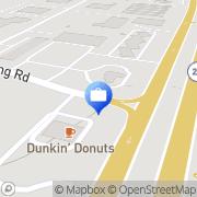 Map ATM Pocasset, United States
