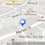 Map Ipswichbank Ipswich, United States