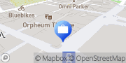 Map Chase Bank Boston, United States