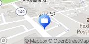 Map Joseph Pagliarini - Mortgage Loan Officer Foxborough, United States