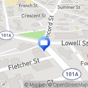 Map Nextgen Mortgage Nashua, United States