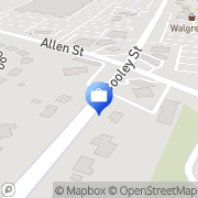 Map ATM Springfield, United States