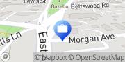 Map Credit Repair Services Norwalk, United States