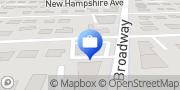 Map Grillo & Associates Inc - Nationwide Insurance Massapequa, United States
