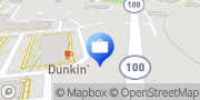 Map Chase Bank Somers, United States