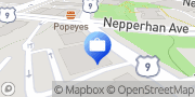 Map Credit Repair Services Yonkers, United States