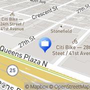 Map Krina Douramanis Long Island City, United States