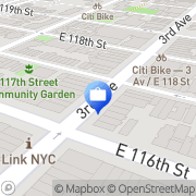 Map ATM New York, United States