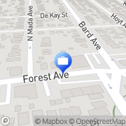 Map Nationwide Insurance: Lopinto Insurance Agency Ltd. Staten Island, United States