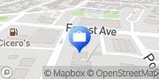 Map Santander Bank - CLOSED Staten Island, United States