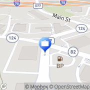 Map Nhe Managers Springfield, United States