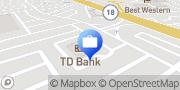 Map Caroline Stern - Mortgage Loan Officer East Brunswick, United States
