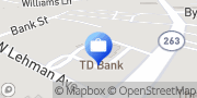 Map Andrew Pickel - Mortgage Loan Officer Hatboro, United States