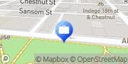 Map BB&T Philadelphia, United States